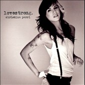 Christina Perri: Lovestrong