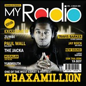 Traxamillion: My Radio [PA] *