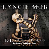 Lynch Mob: Revolution [Deluxe Collection] [Box]