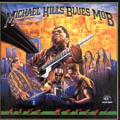 Michael Hill's Blues Mob: Have Mercy