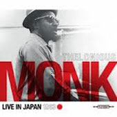 Thelonious Monk: In Japan 1963