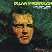 Glenn Yarbrough: The Lonely Things