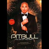 Pitbull: The  Life of the Party