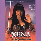 Joseph LoDuca: Xena: Warrior Princess