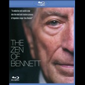 Tony Bennett: The Zen of Bennett [Blu-Ray]