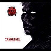 New Model Army: Vengeance: The Whole Story 1980-84 [Digipak]