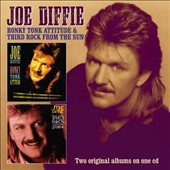 Joe Diffie: Honky Tonk Attitude/Third Rock from the Sun *
