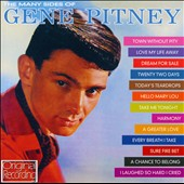 Gene Pitney: The Many Sides of Gene Pitney