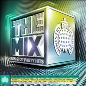 Various Artists: The Mix