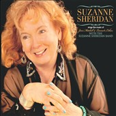 Suzanne M. Sheridan/The Suzanne Sheridan Band: Sings the Music of Joni Mitchell & Leonard Cohen