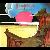 Hawkwind: Warrior on the Edge of Time [Digipak]