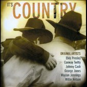 Various Artists: It's Country [Play 27-7]