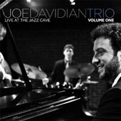 Joe Davidian: Live at the Jazz Cave, Vol. 1