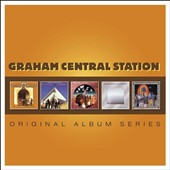 Graham Central Station: Original Album Series [Slipcase]