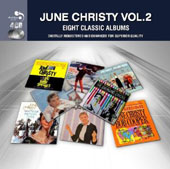 June Christy: 8 Classic Albums, Vol. 2