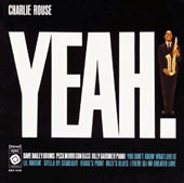 Charlie Rouse: Yeah!