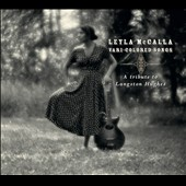 Leyla McCalla: Vari-Colored Songs: A Tribute to Langston Hughes [Digipak] *