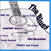 Various Artists: The Blues [Quicksilver]