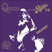 Queen: Live at the Rainbow 1974 [9/9]