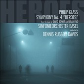 Philip Glass: Symphony No. 4
