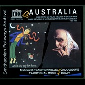 Various Artists: Australia: Music from the New England Tablelands of New South Wales [Digipak]