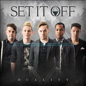 Set It Off: Duality [Digipak]