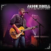 Jason Isbell: Live at Austin City Limits [Digipak] *