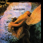 Scriabin: The Complete Etudes / Piers Lane, piano