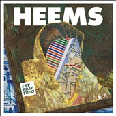 Heems: Eat Pray Thug [Digipak] *
