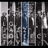 LG Jazz Collective: New Feel
