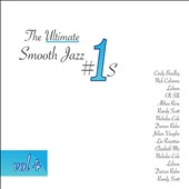 Various Artists: The  Ultimate Smooth Jazz #1's, Vol. 4 [Digipak]