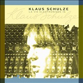 Klaus Schulze: La Vie Electronique, Vol. 16 [Box]