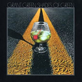 Grant Green: Shades of Green