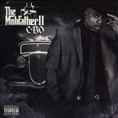 C-BO: The Mobfather, Vol. 2 [PA]