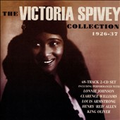 Victoria Spivey: The  Collection: 1926-27
