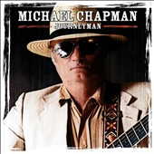 Michael Chapman (Folk): Journeyman