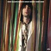 Various Artists: Bobby Gillespie Presents Sunday Mornin' Comin' Down