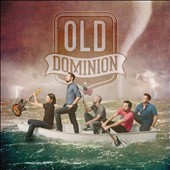 Old Dominion: Old Dominion [EP]