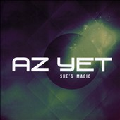 Az Yet: She's Magic *