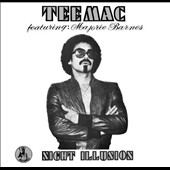 Tee Mac: Night Illusion