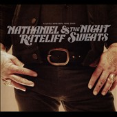 Nathaniel Rateliff/Nathaniel Rateliff & the Night Sweats: A Little Something More From [Slipcase]