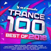 Various Artists: Trance 100: Best of 2016