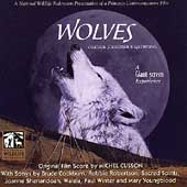 Original Soundtrack: Wolves [Original Soundtrack]
