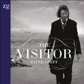 Zaine Griff: The Visitor