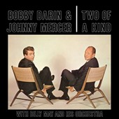 Johnny Mercer/Bobby Darin: Two of a Kind [Deluxe] [3/24]