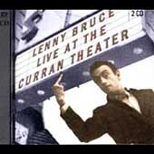 Lenny Bruce: Live at the Curran Theater