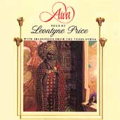 A&#239;da - Told by Leontyne Price with selections from the Opera