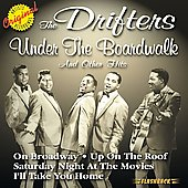 The Drifters (US): Under the Boardwalk & Other Hits [Rhino]
