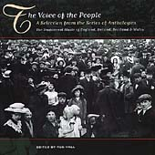 Various Artists: The Voice of the People: A Selection