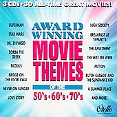 London Pops Orchestra: Award Winning Movie Themes of the 50's, 60's & 70's